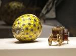 Faberge Museum, St Petersburg