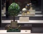 Faberge Museum St Petersburg