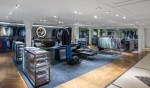 Le Bon Marche Paris, new Men's space