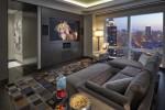 Mandarin Oriental New York, new signature suite - Suite 5000