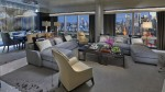 Mandarin Oriental New York signature suite - Suite 5000