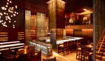 Saigon Park Hyatt Restaurant Dining Martini Bar Nightlife 2 Lam Son