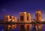 St Regis Hotel Doha, Qatar