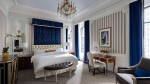 St. Regis New York - renovated Grand Luxe Room