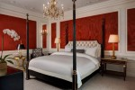 St Regis New York, newly renovated Imperial Suite