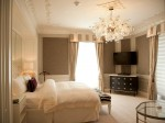 St Regis New York, newly renovated Presidential Suite