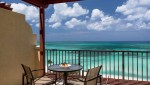 The Ritz Carlton, Aruba - balcony