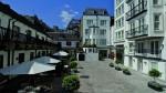 The Stafford Hotel by Kempinski - Courtyard