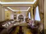 The Stafford Hotel by Kempinski - Lobby Lounge