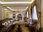 The Stafford Hotel by Kempinski - Lobby Lounge