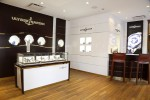 Ulysse Nardin new store New York city