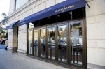 Ulysse Nardin store New York city at Ritz Carlton
