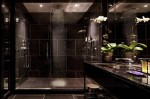 The Chatwal New York, luxury bathroom