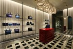 Valentino flagship store in Shanghai at IAPM Mall