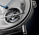Breguet Platinum Classique 5377 Tourbillon ultra thin, avant premiere SIHH & BaselWorld 2014