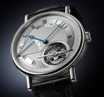 Breguet Platinum Classique 5377 Tourbillon ultra thin, preview SIHH & BaselWorld 2014