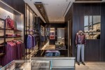 Brioni store Palm Beach, U.S.