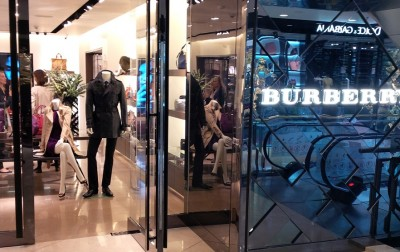 Burberry, Dolce & Gabbana and Tiffany&Co open in Bogota, Colombia
