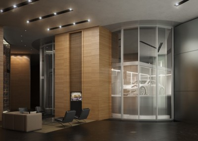 Porsche Design launches first real estate venture in Miami
