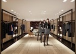 Chanel opens new flagship store in Geneva
