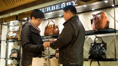 Chinese travelers to the UK spend more, 132 percent increase on 2012