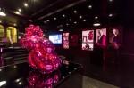 Dom Perignon pop up boutique at Claridges London