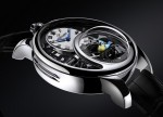 Jaquet Droz - The Charming Bird - singing bird wristwatch