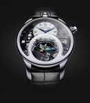 Jaquet Droz - Singing Bird wristwatch