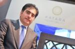 Katara Hospitality CEO, Mr Hamad Abdulla Al Mulla
