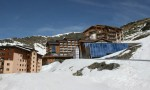 Koh-I Nor Resort Hotel, Val Thorens, France