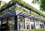 Le Collezioni luxury multi-brand store Barranquilla, Colombia
