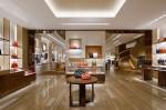Louis Vuitton store Tokyo Shinjuku