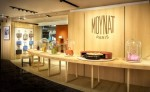 Moynat pop-up space in Tokyo