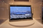 Panasonic Toughpad 4K UT-MB5 price tag $6,000