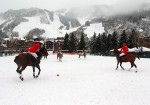 Piaget World Snow Polo Championship 2013, Aspen