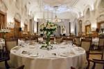 Private event at Le Montreux Palace Fairmont