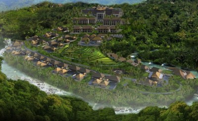 Ritz-Carlton Reserve to open in Bali 2015