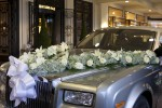 Wedding at Le Montreux Palace Fairmont