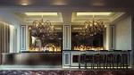 Waldorf Astoria Dubai Palm Jumeirah -  Serafina Bar