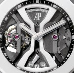 Audemars Piguet Royal Oak Concept GMT Tourbillon 42 mm, SIHH 2014