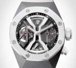 Audemars Piguet Royal Oak Concept GMT Tourbillon 44 mm, SIHH 2014
