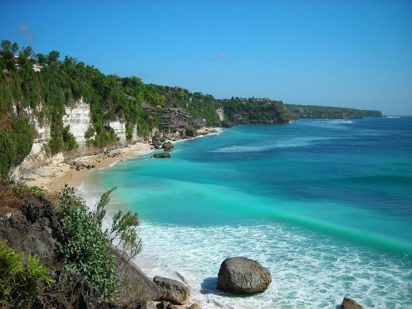 Mandarin Oriental To Open Resort In Bali On The Bukit Peninsula 2016 Cpp Luxury