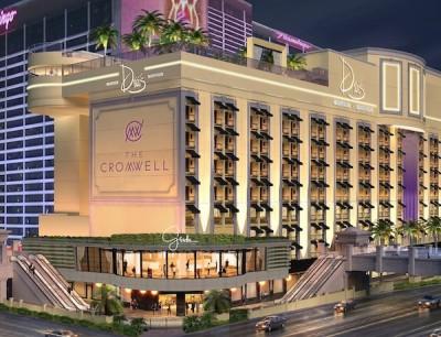 The Cromwell Hotel, Las Vegas (Caesars Entertainment Group)