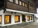Cartier store, Gstaad
