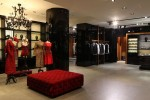 Dolce & Gabbana mono-brand store Bucharest, Romania (photo Cosmopolitan/Sanoma Romania)