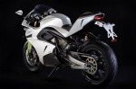 Energica Ego electric superbike