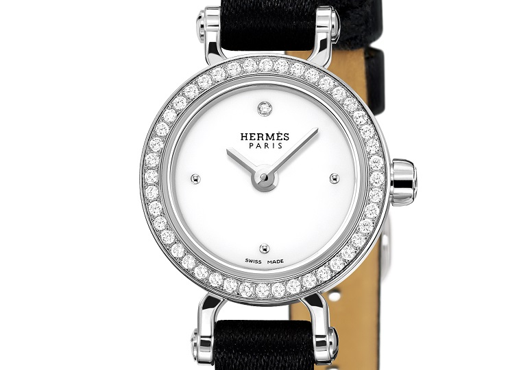 herm 232 s launches new faubourg watches collection cpp luxury