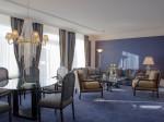 Grand Hotel Kronenhof, Pontresina - Kronenhof Suite