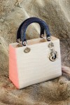 Lady Dior Limited Edition for Courchevel store