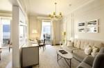 Le Montreux Palace, Fairmont - Suite